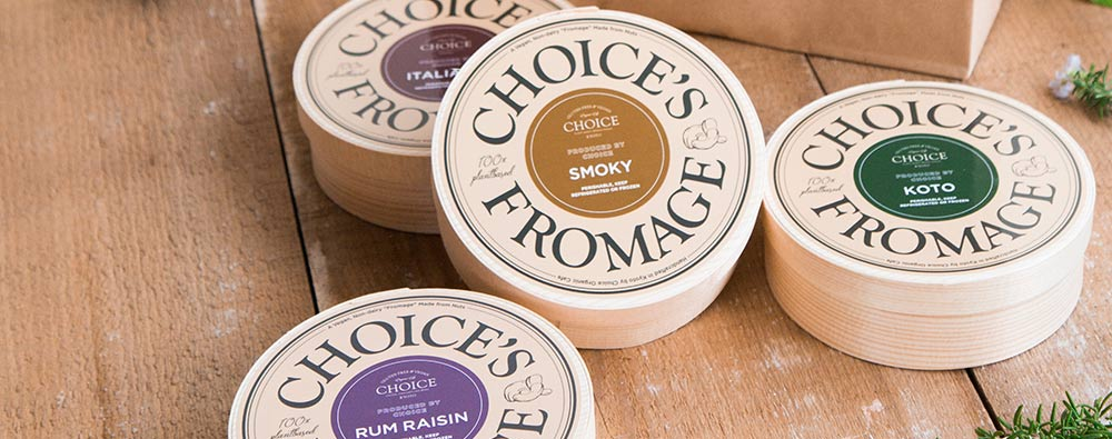 CHOICE FROMAGE